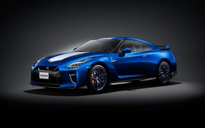 Picture Nissan, GT-R, 50th Anniversary, JP-Spec, 2019, Japan version