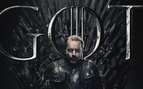 Picture the throne, Game Of Thrones, Game Of Thrones, Iain Glen, Jorah Mormont, Ian Glen, Jorah …