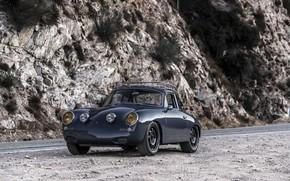 Picture Porsche 356, Emory Motosports, C4S Allrad