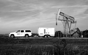Picture transport, van, car, equipment, RAGSOL