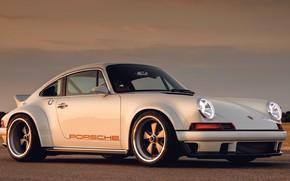 Picture 911, Porsche, 2018, Singer DLS, Singer Vehicle Design
