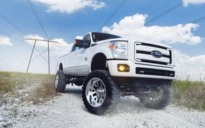 Picture Ford, Ford, F-250, Ford F-250, Ford F-250