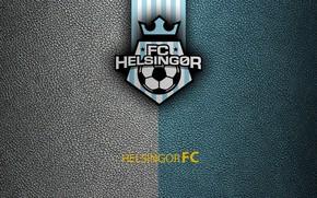 Picture wallpaper, sport, logo, football, Helsingor