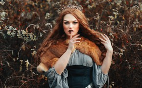 Picture girl, Model, Jumeria Nox