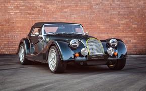 Picture Morgan, Motor Company, More 8