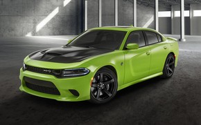 Picture Dodge, Charger, Hellcat, SRT, 2019