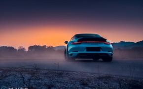 Picture 911, Porsche, 2018, GTS, Targa 4, Martin Cyprian Photography