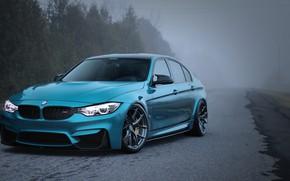 Picture BMW, BMW, BMW M3