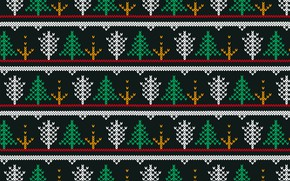 Picture winter, background, pattern, Christmas, Christmas, winter, background, pattern, herringbone, knitted, knitted, seamles