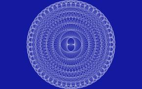 Picture circle, awesome pattern, mandelbrot set