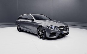 Picture Mercedes, amg, estate, Mercedes-AMG E 53 Estate