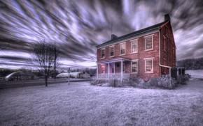 Picture Pennsylvania, Hallam, Borough of Hallam