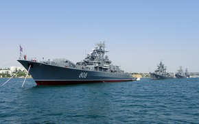 Picture ships, Stroy, Sevastopol, the front