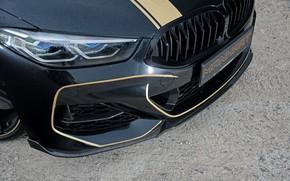 Picture headlight, BMW, Manhart, 8-Series, 2019, G15, M850i, XDrive, MH8 600
