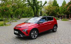Picture car, cars, hyundai, super cars, bayon, hyundai bayon, hyundai motors, new model