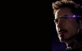 Picture Iron man, Robert Downey Jr., Tony Stark, Avengers: Endgame, Avengers Finale, Terpily Thanos, Playboy billionaire …