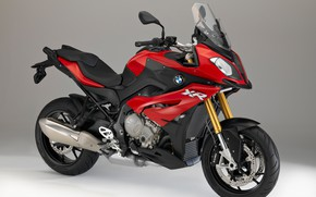 Picture BMW, motorcycle, bike, S1000XR