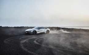 Picture Coupe, 2018, BMW i8