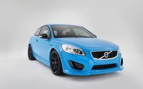 Picture Volvo, hatchback, Performance, C30, Polestar