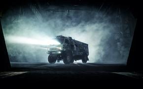 Picture Sport, Machine, Light, Truck, Master, Russia, 500, Kamaz, Rally, Dakar, KAMAZ-master, Dakar, Rally, KAMAZ, Best, …