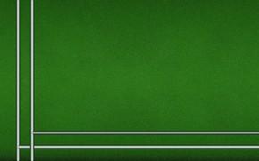 Picture green, background, gradient, texture, figure