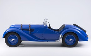 Picture Roadster, BMW, Classic, BMW 328, Classic car, 1936, BMW 328 Roadster