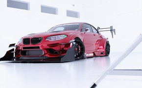 Picture Auto, BMW, Machine, Tuning, Car, Auto, Render, Rendering, Time Attack, Transport & Vehicles, Javier Oquendo, …