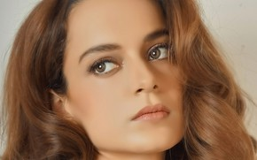 Picture girl, beautiful, model, beauty, Eyes, lips, face, hair, brunette, pose, indian, actress, celebrity, bollywood, makeup, …