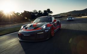 Picture Porsche, Clubsport, 911 GT2 RS