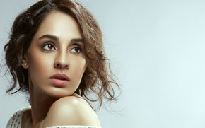 Picture girl, beautiful, model, pretty, cute, indian, actress, celebrity, Glamour, makeup, Amrit Sandhu, sandhu, amrit