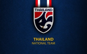 Picture wallpaper, sport, logo, Thailand, football, National team