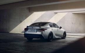 Picture Lexus, sedan, 2020, 2021, IS 350 F Sport
