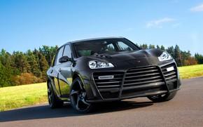 Picture Porsche, Car, Front