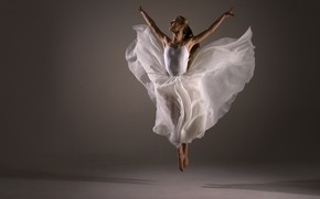 Picture art, dance, female