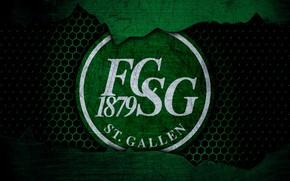 Picture wallpaper, sport, logo, football, Sankt Gallen