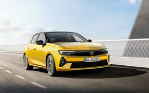 Picture Opel, Astra, 2021
