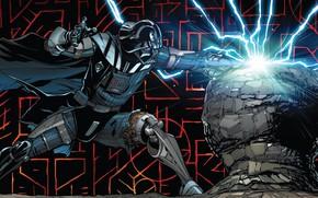 Picture Star Wars, Darth Vader, fantasy, artwork, fantasy art, Sith, Star Wars Villains