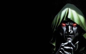 Picture Spider, Mask, Hood, Marvel, Villain, Marvel Comics, Comics, Spider, Mask, Marvel, Hood, Comics, Dr. Doom, …