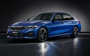 Picture China, BMW, M Sport, 3-Series, 2019, G28, 325Li
