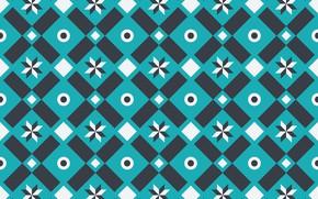 Picture pattern, geometry, ornament, decorative