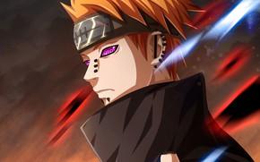 Picture guy, Naruto, Naruto, Payne