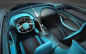 Picture Bugatti, supercar, salon, hypercar, 2019, Divo