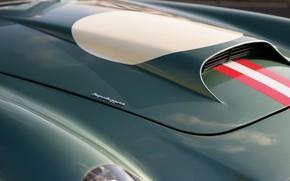 Picture Aston Martin, The hood, Classic, 2018, Classic car, 1958, DB4, Sports car, Aston Martin DB4 …