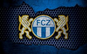 Picture wallpaper, sport, logo, football, Zurich