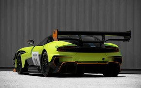 Picture Aston Martin, Sports car, Vulcan, 2017, Sports Car, Aston Martin Vulcan AMR Pro, AMR Pro, …