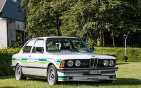 Picture BMW, ALPINA, 2.8, B6