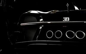 Picture Bugatti, Vision, Gran Turismo Sport