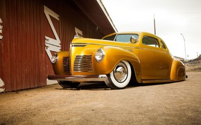 Picture Coupe, Plymouth, Low, Vehicle, Modified, Business, P10