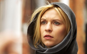 Picture look, makeup, the series, Homeland, Claire Danes, Homeland, Claire Danes, Кэрри Мэтисон