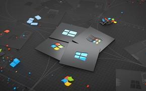 Picture Microsoft, Windows 10, Eching